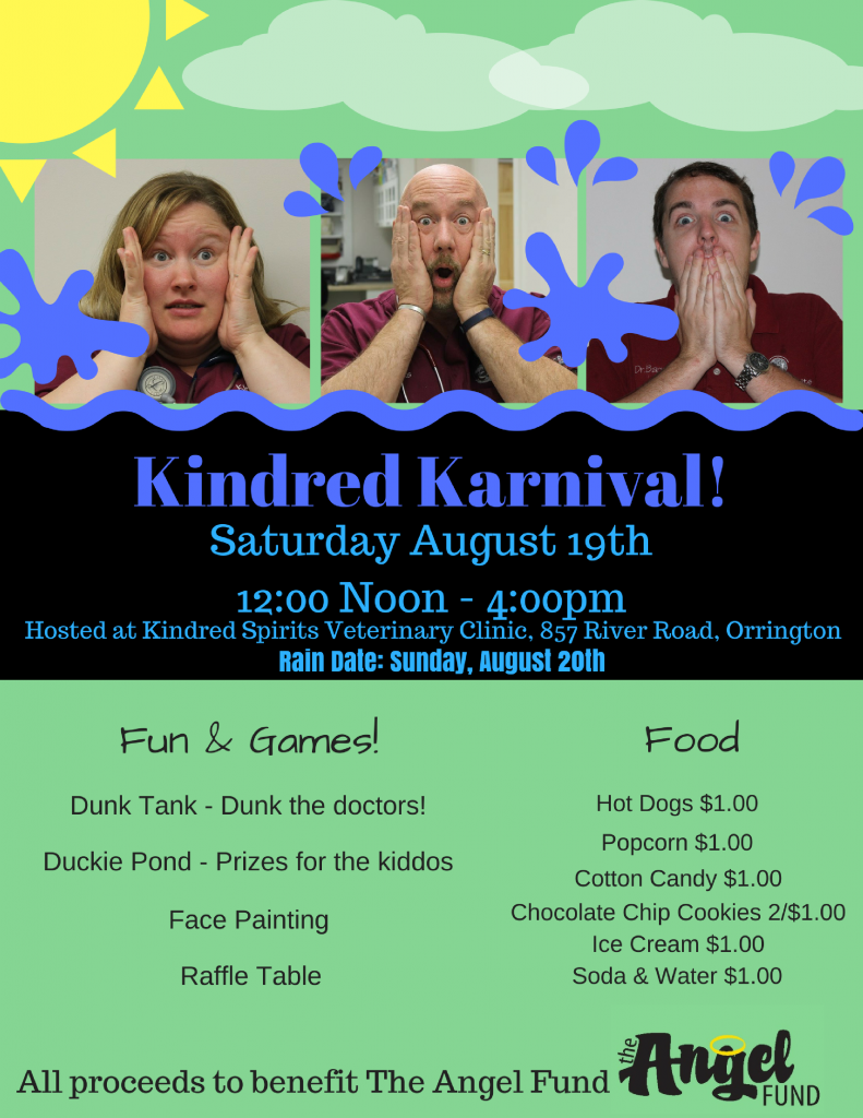 Kindred Karnival!